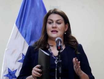 Anuncia la canciller María Dolores Agüero: Estados Unidos amplía TPS a hondureños por seis meses