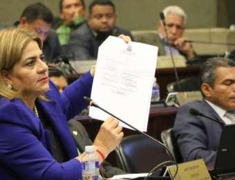 CN aprueba Matrícula Consular para beneficiar a más de un millón de hondureños en EEUU