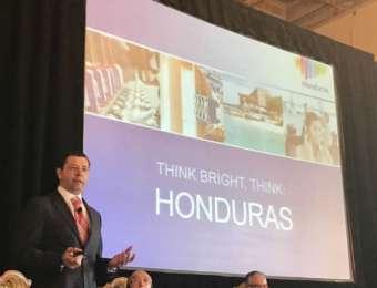En Miami: Honduras 20/20 es expuesto ante las Cámaras de Comercio de Latinoamérica