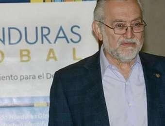 Sir Salvador Moncada ofrecerá ciclo de conferencias durante la Semana Académica de la Fundación Honduras Global