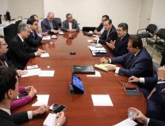 Liderazgo y confianza: Directores del BID destacan cómo Honduras puso su casa en orden