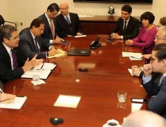 Buenas noticias en Washington Honduras accede a fondos por cerca de 1,000 millones de dólares